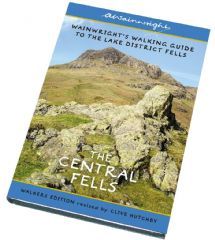 Wainwright's Walking Guide: Central Fells